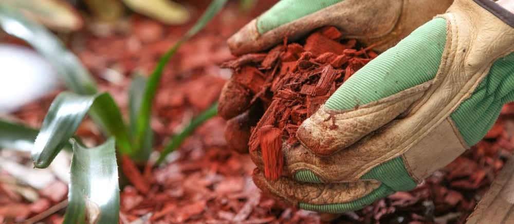 Natural Mulching
