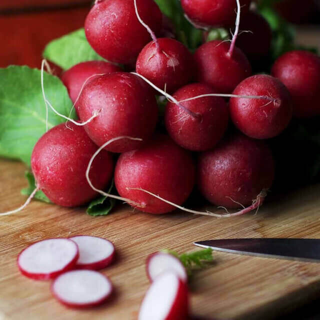 20 Health Benefits of Radish [Nutritional Values & Side Effects]