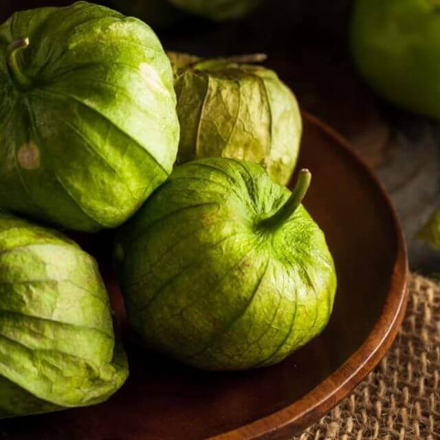 Are Tomatillos toxic or Healthy? [Benefits and Side Effects]