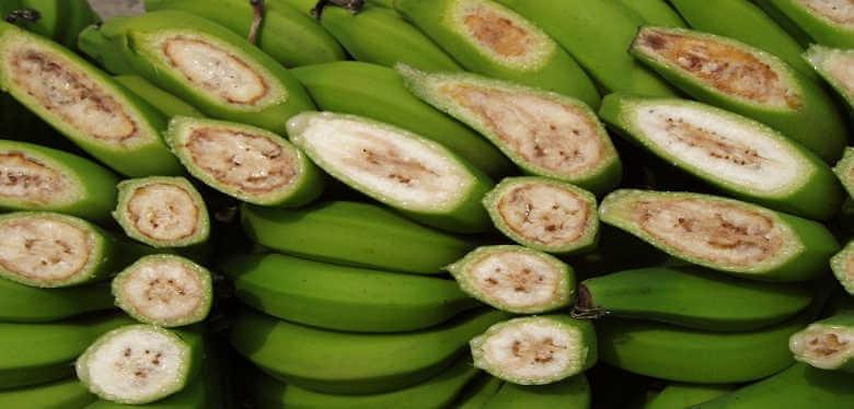 Bacterial Wilt of Banana