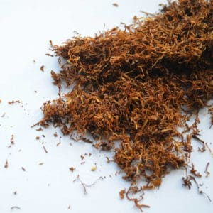 Tobacco Dust as Fertilizer and Pesticide
