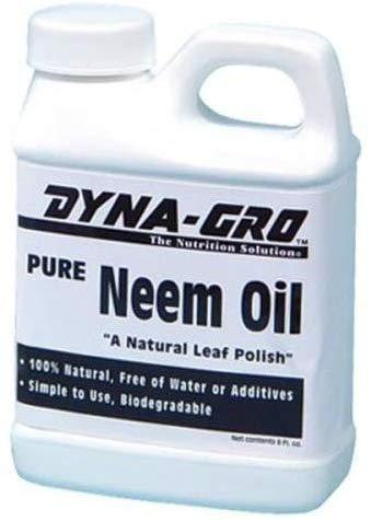 Dyna-Gro NEM-008 Neem Oil