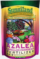 Sunniland Azalea, Camellia And Gardenia Fertilizer